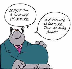 Le-chat-Geluck_Ecriture